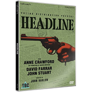 Headline (UK-import) (DVD)