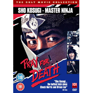 Prey For Death (UK-import) (DVD)