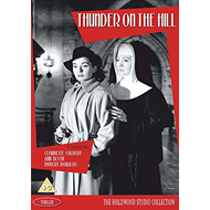 Thunder On The Hill (UK-import) (DVD)