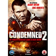 The Condemned 2 (UK-import) (DVD)