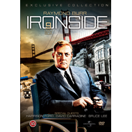 Ironside - Exclusive Collection (DVD)