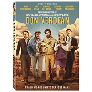 Produktbilde for Don Verdean (DVD - SONE 1)