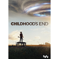 Childhood's End (DVD - SONE 1)