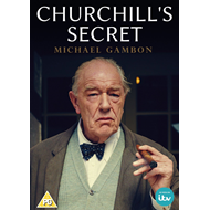 Churchill's Secret (UK-import) (DVD)