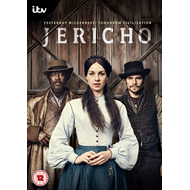 Produktbilde for Jericho (UK-import) (DVD)