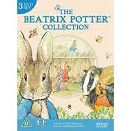 The Beatrix Potter Collection (UK-import) (DVD)