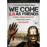 We Come As Friends (DVD - SONE 1)