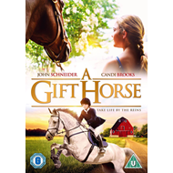 A Gift Horse (UK-import) (DVD)