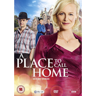 A Place To Call Home - Sesong 3 (UK-import) (DVD)