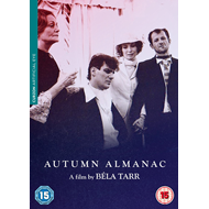 Autumn Almanac (UK-import) (DVD)