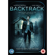 Backtrack (UK-import) (DVD)