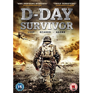 D-Day Survivor (UK-import) (DVD)
