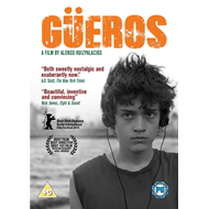 Güeros (UK-import) (DVD)