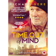Time Out Of Mind (UK-import) (DVD)