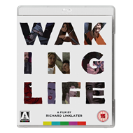 Waking Life (UK-import) (Blu-ray + DVD)