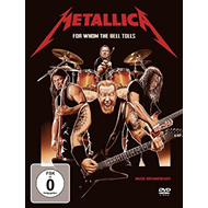 Metallica - For Whom The Bell Tolls (DVD)