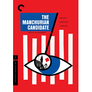 The Manchurian Candidate - Criterion Collection (DVD - SONE 1)