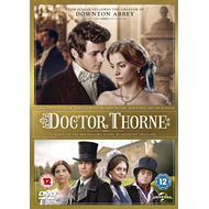 Doctor Thorne - Sesong 1 (UK-import) (DVD)