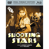 Shooting Stars (UK-import) (Blu-ray + DVD)