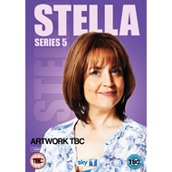 Stella - Sesong 5 (UK-import) (DVD)
