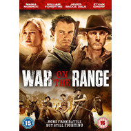War On The Range (UK-import) (DVD)
