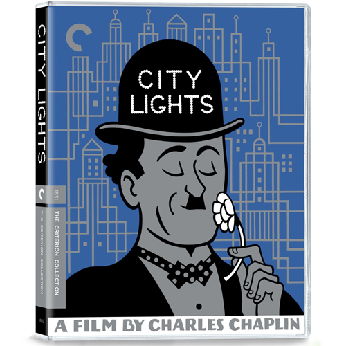 City Lights - Criterion Collection (DVD - SONE 1)