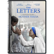 The Letters (DVD - SONE 1)