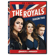 The Royals: Season 2 (DVD - SONE 1)