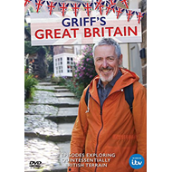 Griff's Great Britain (UK-import) (DVD)
