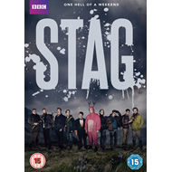 Stag (UK-import) (DVD)