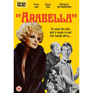Arabella (UK-import) (DVD)