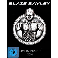 Blaze Bayley - Live In Prague 2014 (DVD)