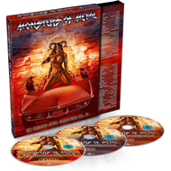 Monsters Of Metal Vol. 10 (Blu-ray + 2DVD)