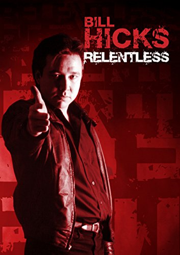 Bill Hicks - Relentless (UK-import) (DVD)