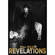 Bill Hicks - Revelations (UK-import) (DVD)