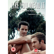 Like You Mean It (UK-import) (DVD)