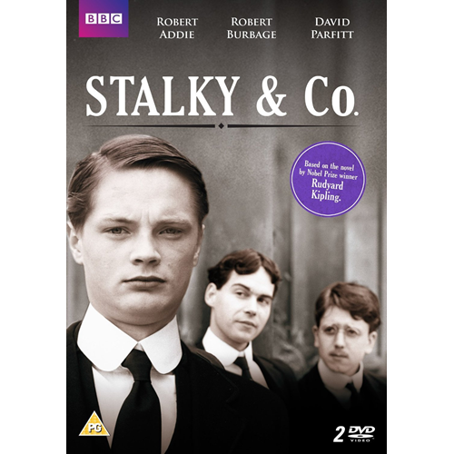 Stalky & Co. (UK-import) (DVD)