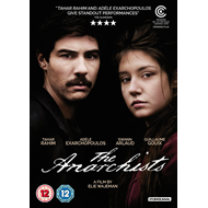 The Anarchists (UK-import) (DVD)