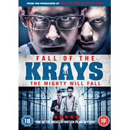 The Fall Of The Krays (UK-import) (DVD)