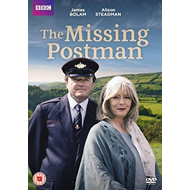 The Missing Postman (UK-import) (DVD)