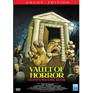 Produktbilde for Vault Of Horror - Uncut Edition (UK-import) (DVD)
