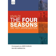 Vivaldi: The Four Seasons Ballet (DVD)