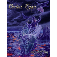 Orden Ogan - The Book Of Ogan (2DVD+2CD)