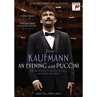 Jonas Kaufmann - An Evening With Puccini (DVD)
