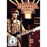 Creedence Clearwater Revival - Woodstock (DVD)