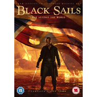 Black Sails - Sesong 3 (UK-import) (DVD)