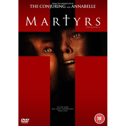Martyrs (UK-import) (DVD)