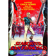 Slaughter In San Francisco (UK-import) (DVD)