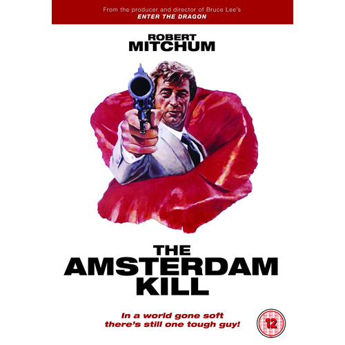 The Amsterdam Kill (UK-import) (DVD)