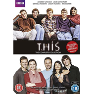 This Life - The Complete Series (UK-import) (DVD)